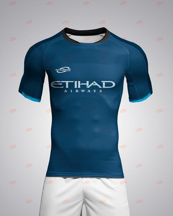 aa0a1d3f7b31a Camiseta Deportiva Etihad – GOLMAS SPORT